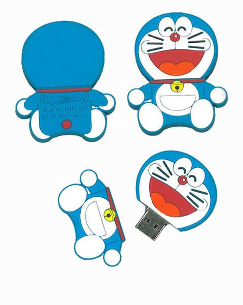 http://store.luk.es/epages/lukdb.sf/es_ES/?ObjectPath=/Shops/luk/Products/DO-9999-016  Pendrive Doraemon - Memoria USB 4GB
