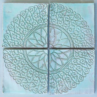 Fabulös inspiration: Min keramik