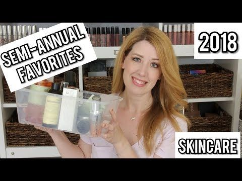 SEMI-ANNUAL FAVORITES 2018 | SKINCARE FAVORITES - Beauddiction ft. Supple Preparation Facial Toner