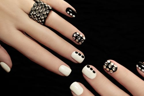 Amazing nails   See more nail designs at http://www.nailsss.com/nail-styles-2014/