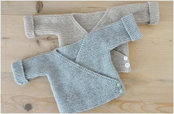 Baby+Knit+Cardigan+–+Free+Pattern