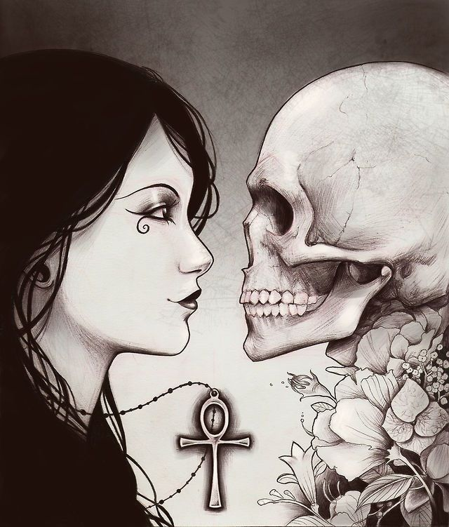 Death from the Sandman comics