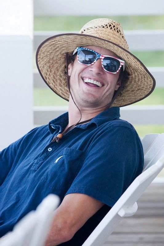 'Southern Charm' Star Shep Has Some Killer 'Shep-isms,' From His Passion For Leisure To Climaxing (Seriously)