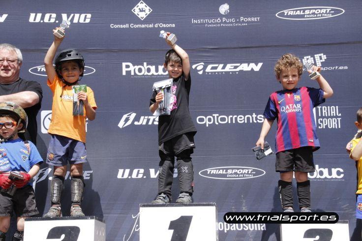 Copa Osona Trial 2016 #4 Folgueroles
