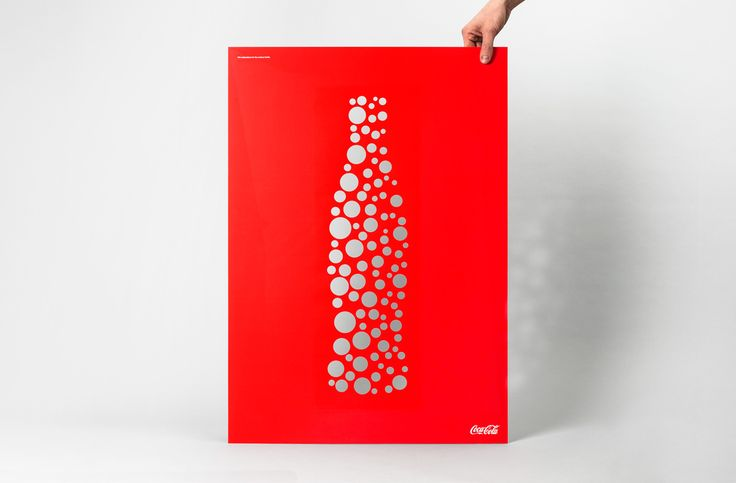 Coca Cola 100 for 100 by BVD