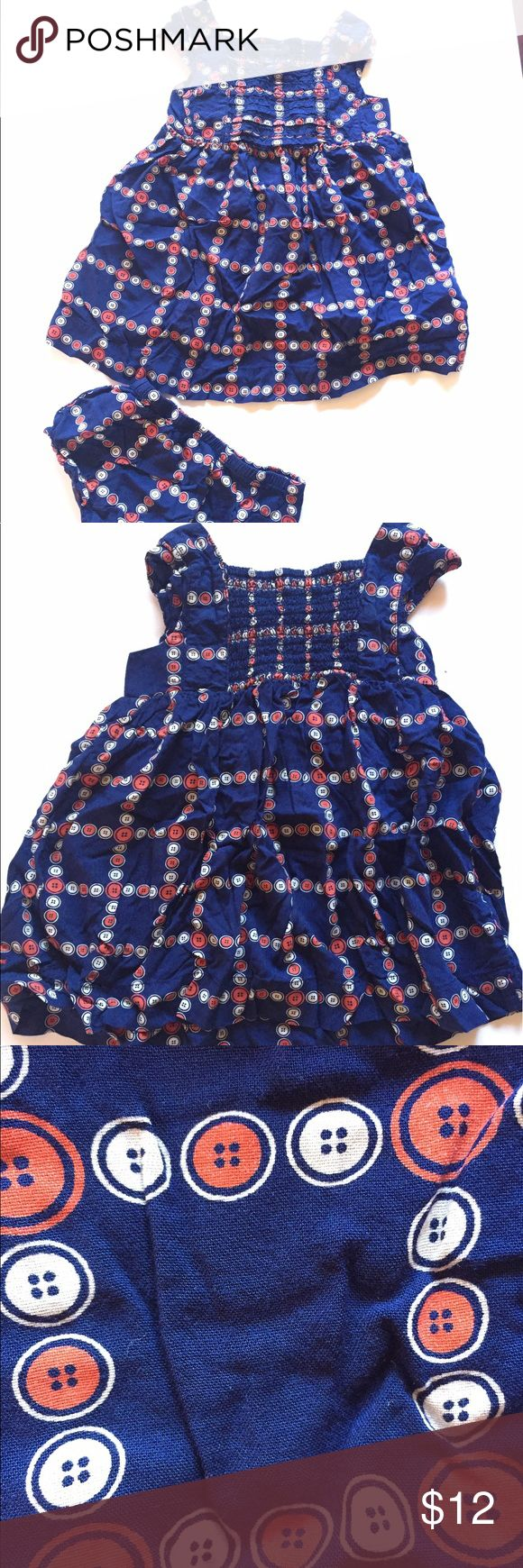 Summer outfit for toddlers Tommy Hilfiger two piece outfit for two-year-olds GAP Matching Sets