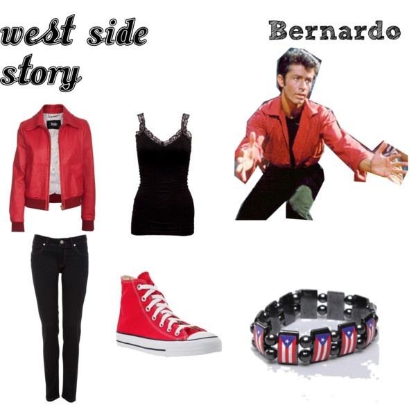 west side story protagonist antagonist characters Antagonist character role analysis bernardo we don't like this lay the  antagonist role on bernardo— he's definitely a very sympathetic antagonist— but  the.