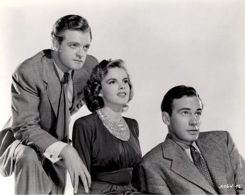 Stefano Iovinelli uploaded this image to 'Judy Garland in Presenting Lily Mars'.  See the album on Photobucket.