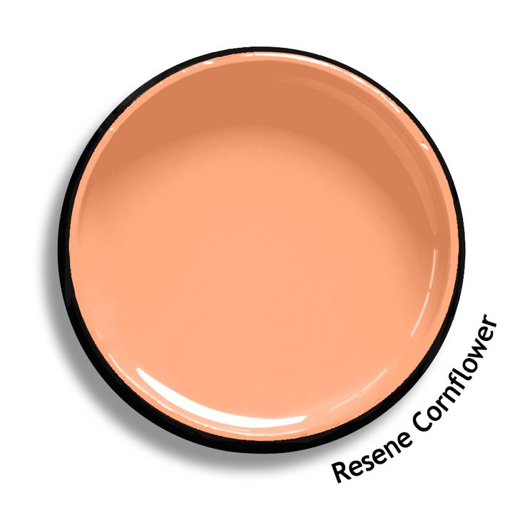 Resene Cornflower is a cornucopia of persimmon and pink. From the Resene…