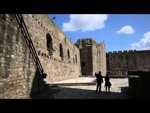 Smederevo Fortress Serbia