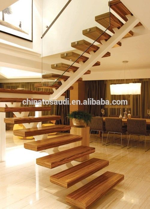 M s de 25 ideas incre bles sobre modelos de escaleras en - Modelos de escaleras de interior ...