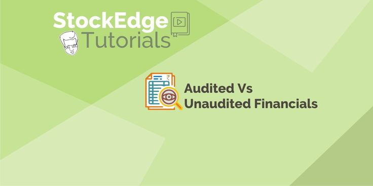audited and unaudited company financial statements financials statement funding circle