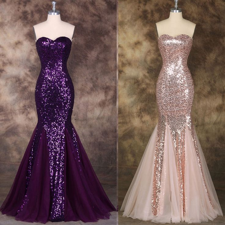 25+ best Mermaid gown ideas on Pinterest