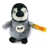 Steiff Penguin