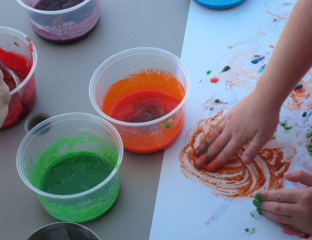 Children S Room Paint Ideas