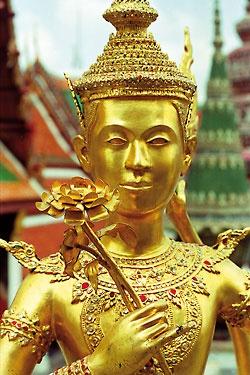 Willkommen bei der Wian Ping Thaimassage