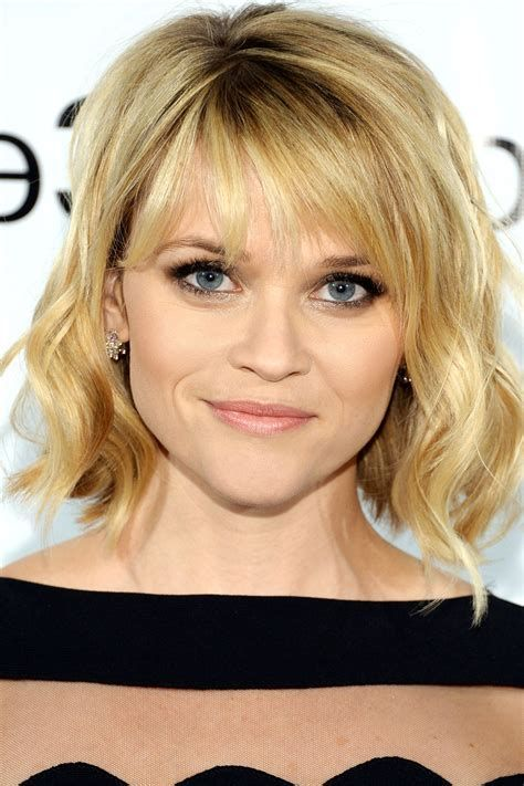 haircut short styles image result for medium length hairstyles with bangs 4529 | 179dcde1a9c3d01b31e550088dab4529