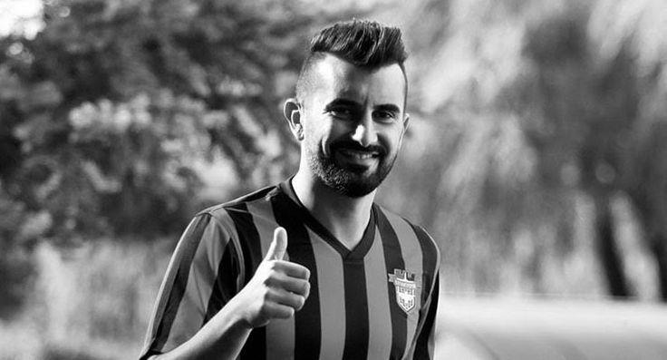 Gaziantepspor'dan 'Evet'çi eski kaptanına 'şike' suçlaması: Hain içerden olunca kapı kilit tutmaz