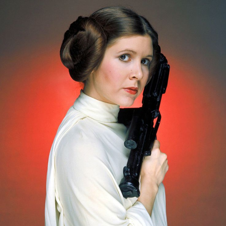 """""""I don't want life to imitate art. I want life to be art"""" —Carrie Fisher  44 people who died in 2016"""