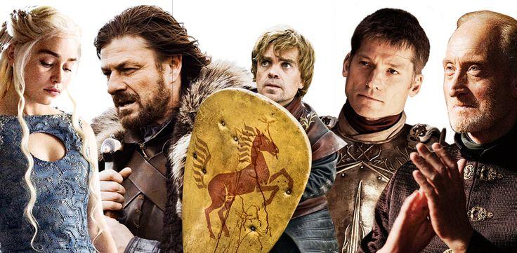 """Game of thrones"""" : comment la philo peut aider à comprendre les dilemmes des personnages"""