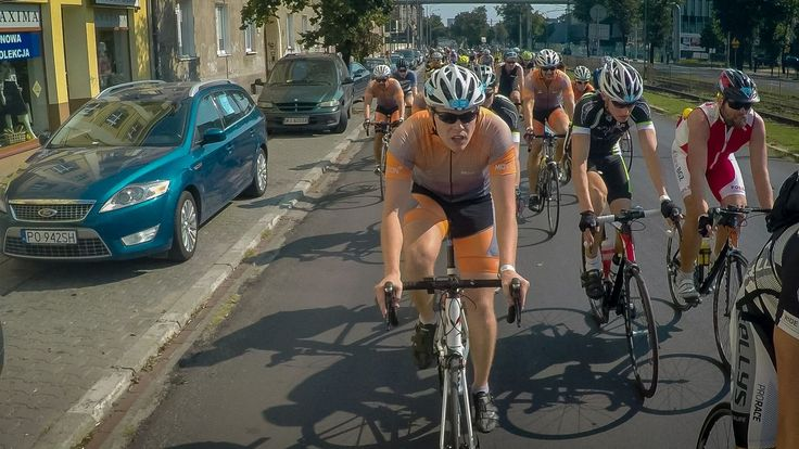 MoveOn Team na Poznań Bike Challenge | MoveOn Team on Poznań Bike Challenge #bikechallenge #bicycle #cycling #sport #moveonsport #moveon