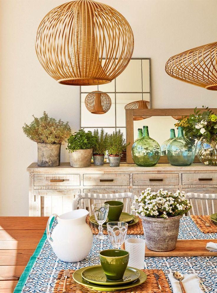 M s de 1000 ideas sobre muebles con espejo en pinterest for Espejos redondos salon