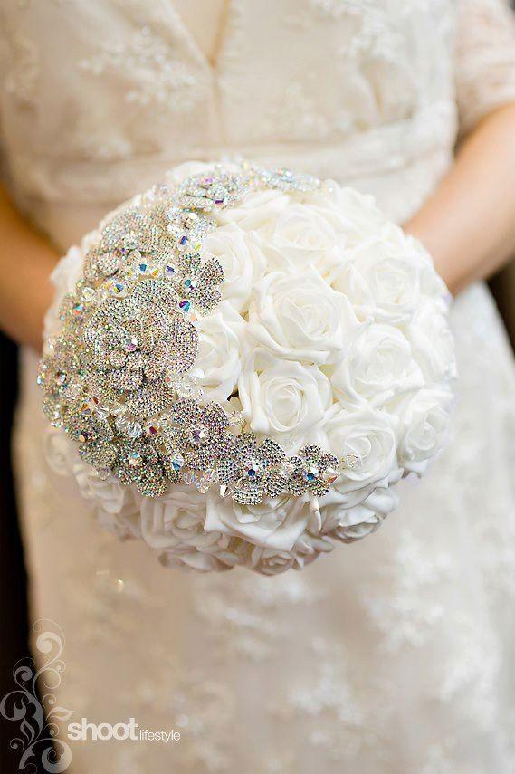 Bride flowers bouquet