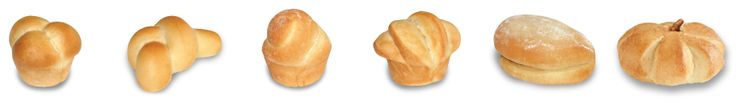 Shaped Rolls | Rhodes Bake-N-Serv