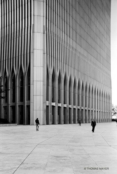 World Trade Center New York 1978