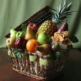 Orchard Celebration Fruit Basket (Unknown Binding)By TheFruitCompany
