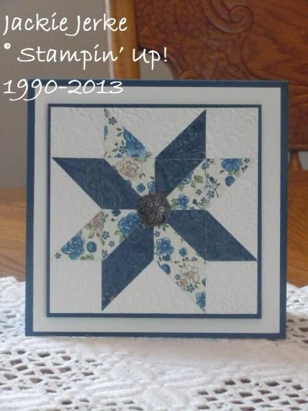 I LOVE April Snow Days!! by JJ Rubberduck - Cards and Paper Crafts at Splitcoaststampers
