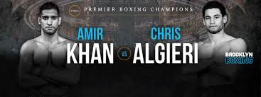 Will Amir Khan get the job done against Chris Algieri on May 29, 2015?  Check out Potshot Boxing's (PSB) latest boxing poll and vote here!  http://www.potshotboxing.com/?p=5934