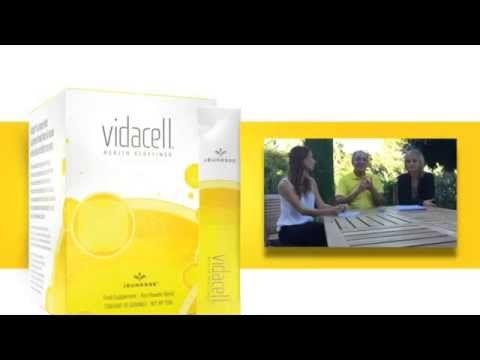 Dr Amzallag, résumé des produits Jeunesse global en français - YouTube