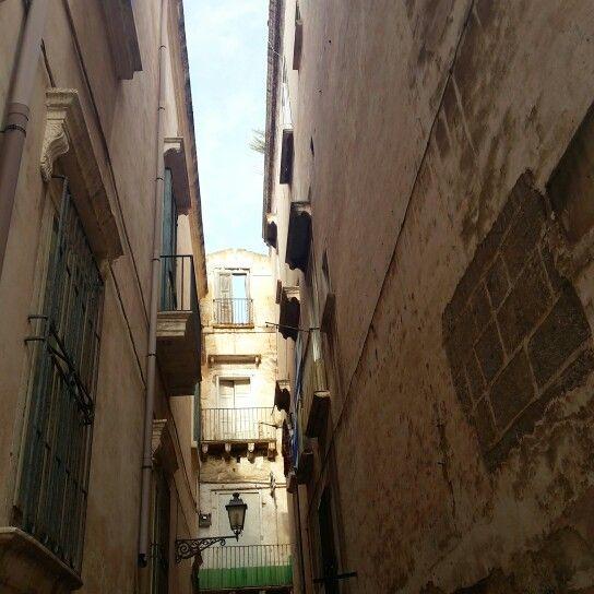 Street Taranto #aroundcasaisabella www.casaisabella.it
