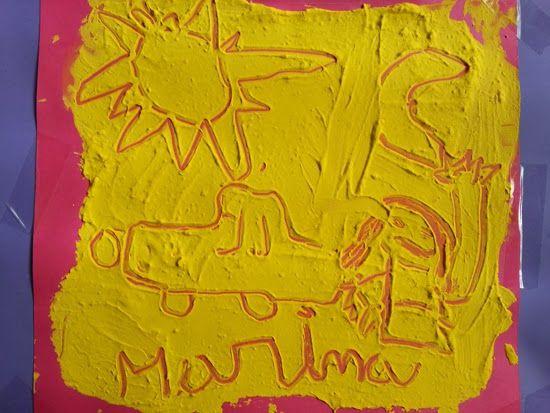 Un blog d'activitats originals i fresques, o no tant, per l'aula de 3, 4 i 5 anys
