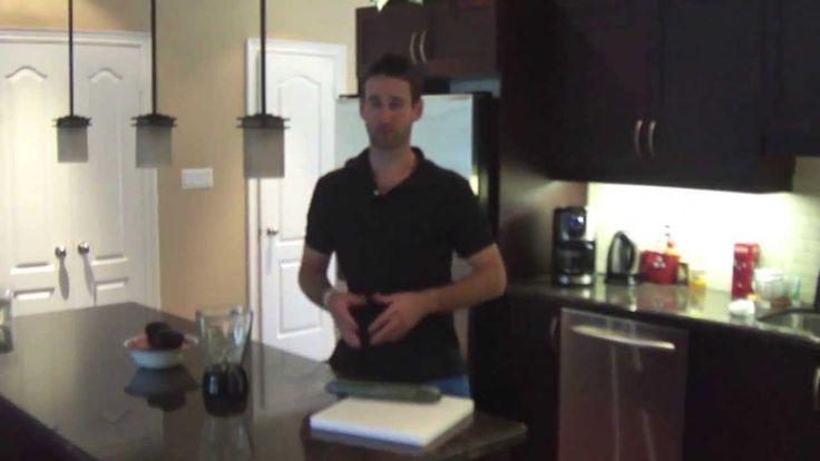 Healthy Jerk Tip #9 - Eat More Cucumber! http://youtu.be/Pgh28yhu260