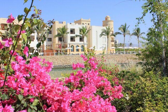 Juweira Boutique Hotel Oman