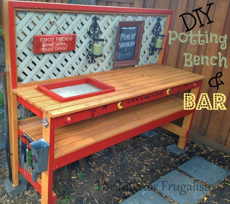17 Best Bar Ideas And Dimensions Images On Pinterest: Best 25+ Potting Bench Bar Ideas On Pinterest