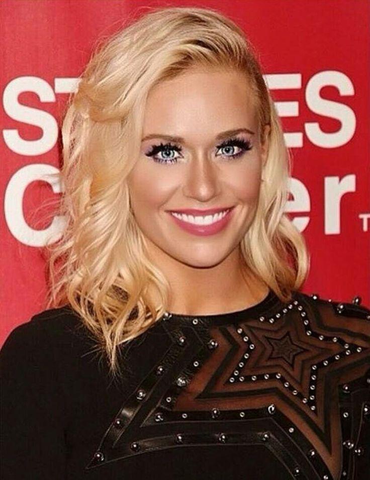 Caroline Bryan - Luke Bryan's Wife
