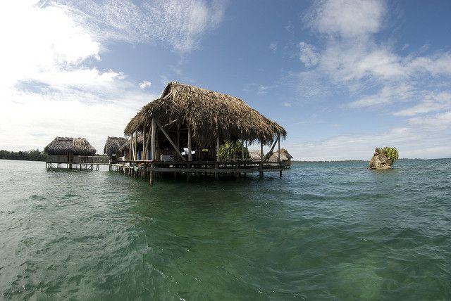 Bocas Del Toro Town | Pin Bocas Del Toro City Pictures Images Pinterest Pictures
