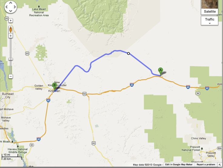 Route 66 | Road Trip Planner | Map | Photos | Travel