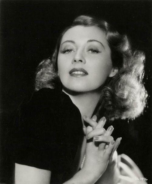 Joan Blondell, 1937