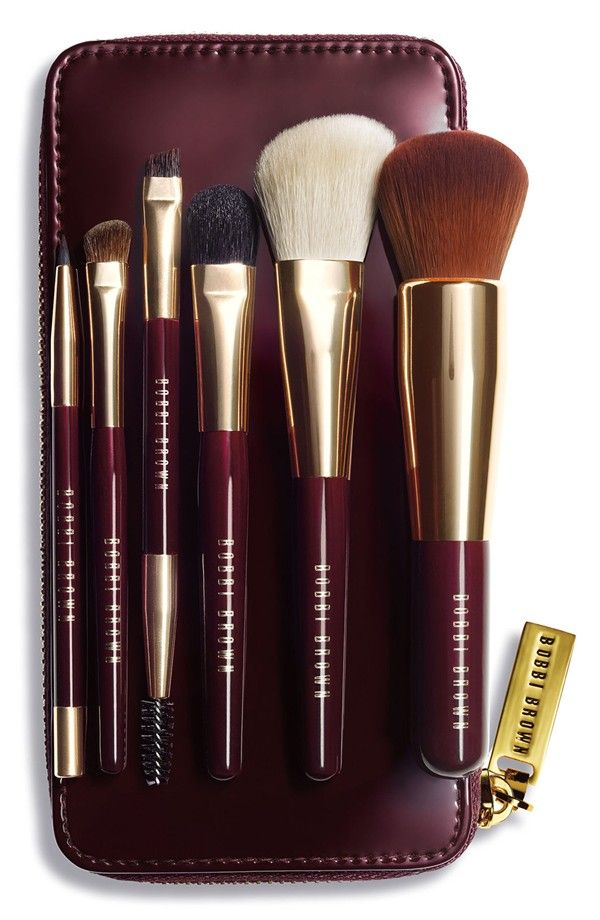Travel Brush Set ($261 Value)