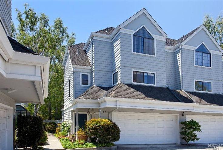 77 Ashford Avenue, Mill Valley, CA 94941 | Alain Pinel Realtors