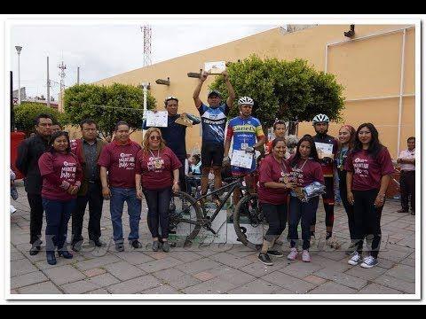 CARRERA CICLISTA MOUNTAIN BIKE,AMAXAC 2017,URBAN BIKE,BICICLETA DE MONTA...