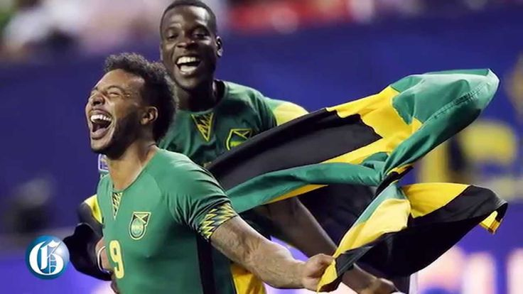 Usain Bolt proud of Reggae Boyz win against USA [Video] - http://www.yardhype.com/usain-bolt-proud-of-reggae-boyz-win-against-usa-video/