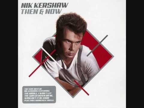 Wouldn't It Be Good - Nik Kershaw  http://www.metrolyrics.com/wouldnt-it-be-good-lyrics-nik-kershaw.html