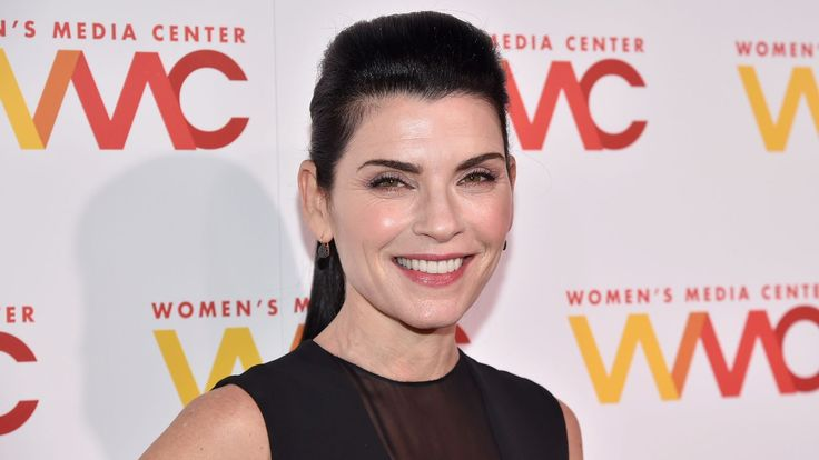 Julianna Margulies says both Harvey Weinstein and Steven Seagal tried to lure her into hotel rooms http://ift.tt/2yudLRF