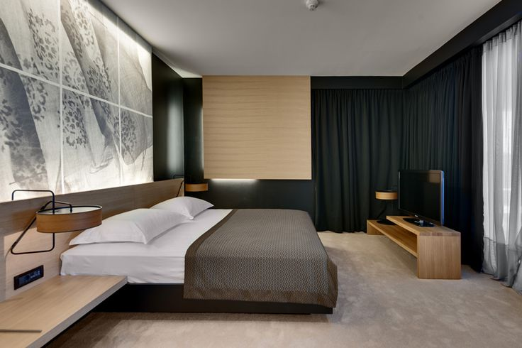 Boutique hotel croatia rovinj maistra hotel lone rooms for Boutique hotel croatie