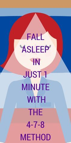 Falling asleep is very hard for some people. Severe insomnia is not something to ignore. This condition is due to stress, bad food before bed, screens in the bedroom and other reasons which make falling asleep really hard and frustrating.